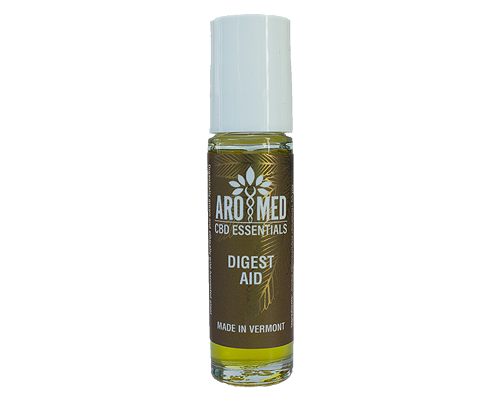 Digest Aid - CBD Roll-On