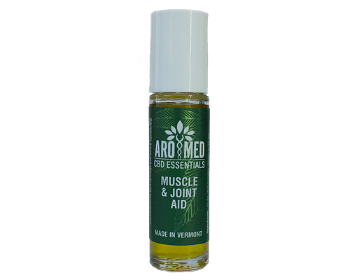 Muscle and Joint Aid - CBD Roll On