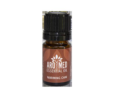 Warming Chai - Essential Oil Blend