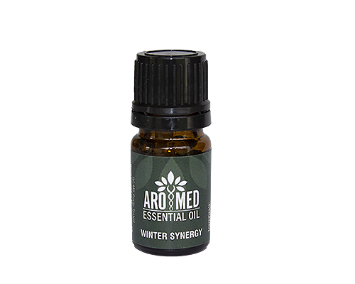 Winter Synergy - Essential Oil Blend
