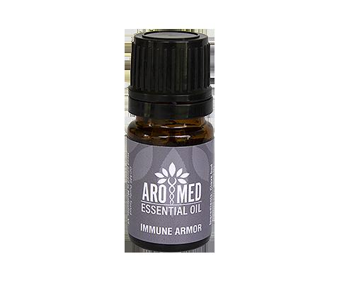 Immune Armor - Essential Oil Blend * Best Seller