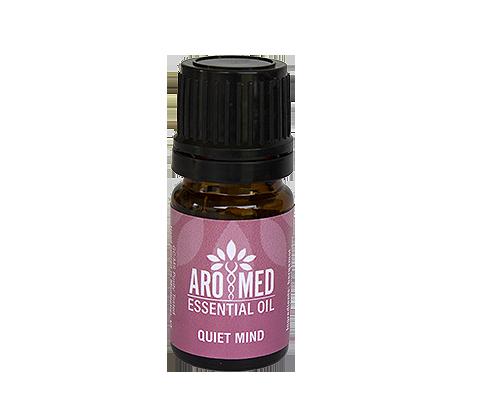 Quiet Mind- Essential Oil Blend * Customer Favorite
