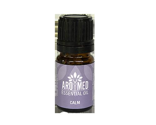 Calm - Essential Oil Blend