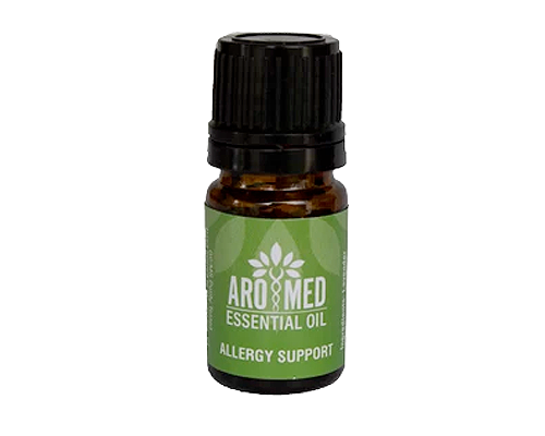 Allergy Support - Essential Oil Blend