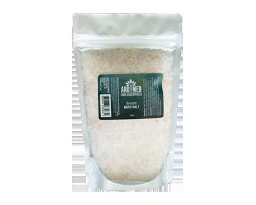 Breathe- CBD Himalayan Bath Salts