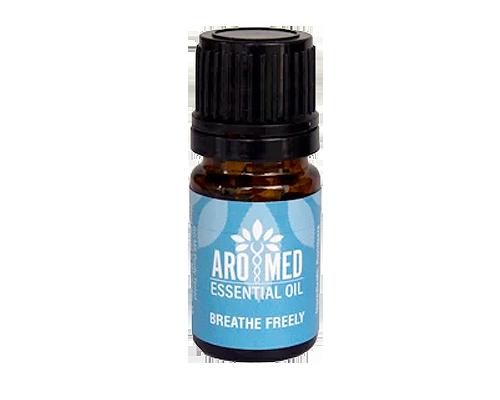 Breathe Freely - Essential Oil Blend