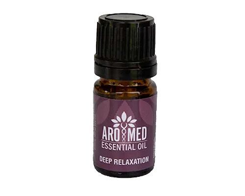 Deep Relaxation - Essential Oil Blend