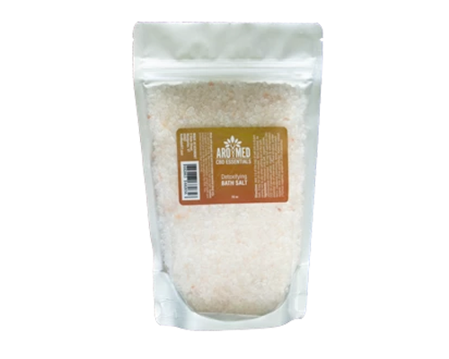 Detoxifying - CBD Bath Salt