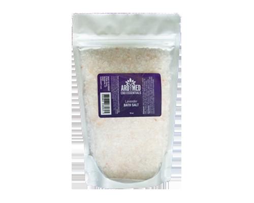Lavender - CBD and Himalayan Bath Salts