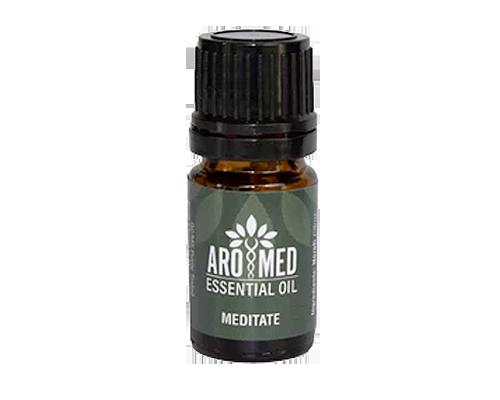 Meditate - Essential Oil Blend