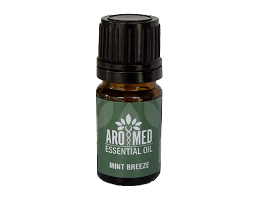 Mint Breeze - Essential Oil Blend