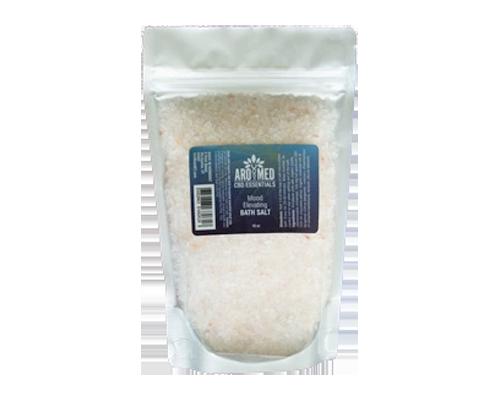 Mood Elevate - CBD Himalayan Bath Salt