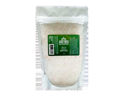 Muscle Release - CBD Himalayan Bath Salt