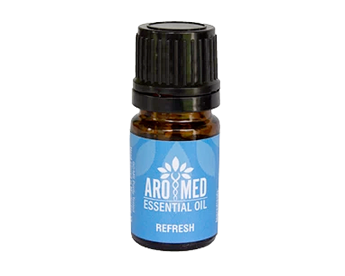Refresh - Essential Oil Blend