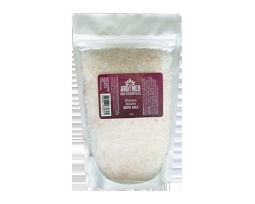 Womans Balance - CBD Bath Salt