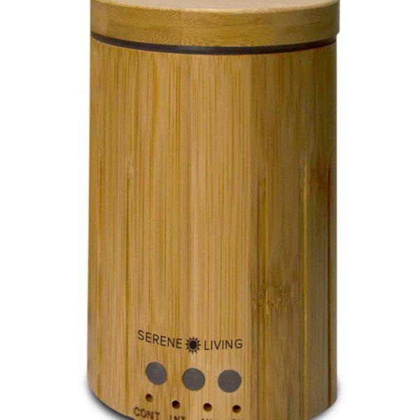 Serene Living Bamboo