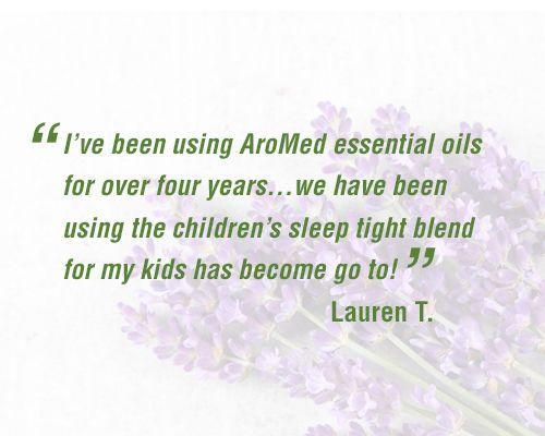 Sleep Tight - Children's Blend