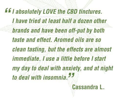 Full Spectrum CBD - Natural Flavor * New Lower Price!