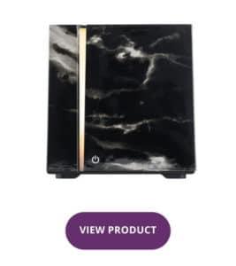 Black Onyx Spa Room Diffuser